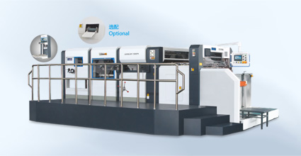 Efficient Semi-automatic Die-cutting an